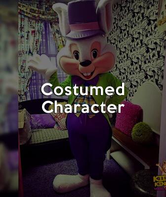 Costume Character Slide