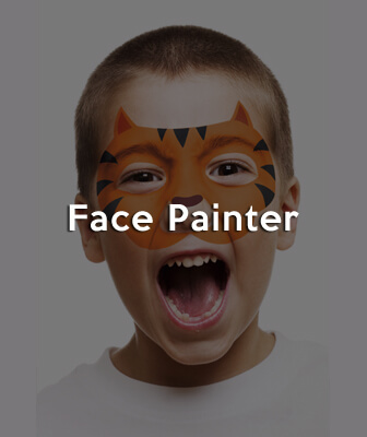 Face Painter Slide