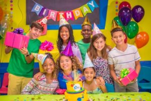 kiddys kingdom book kids birthday entertainment