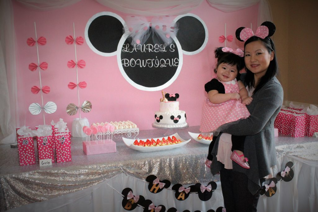Fun Minnie Mouse Birthday Ideas