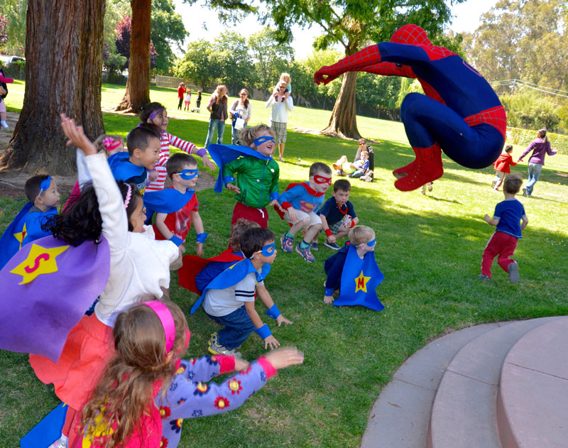 How Kids Birthday Entertainment Works for You