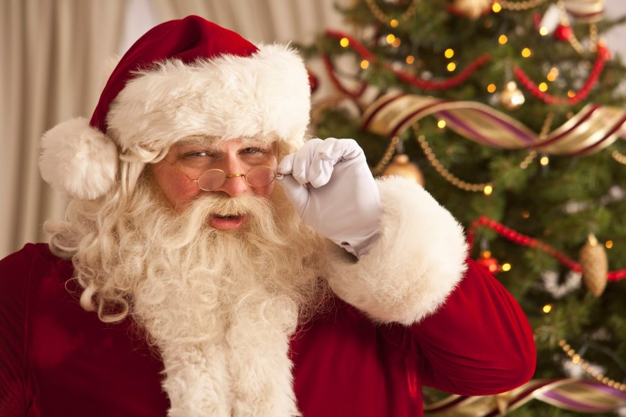 3 Tips for Hiring Santa Claus for the Holidays
