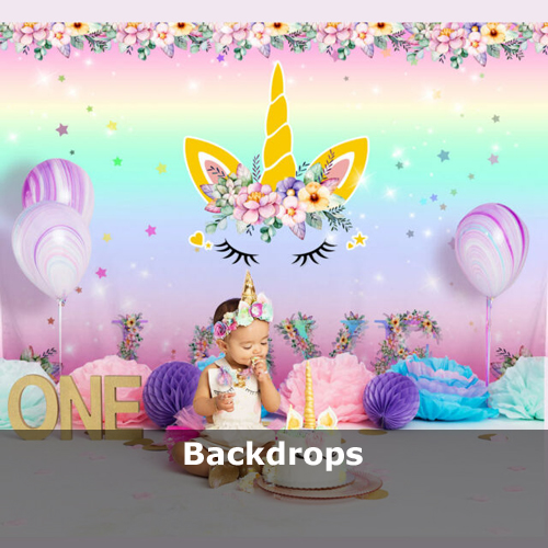 Kids Backdrops #3