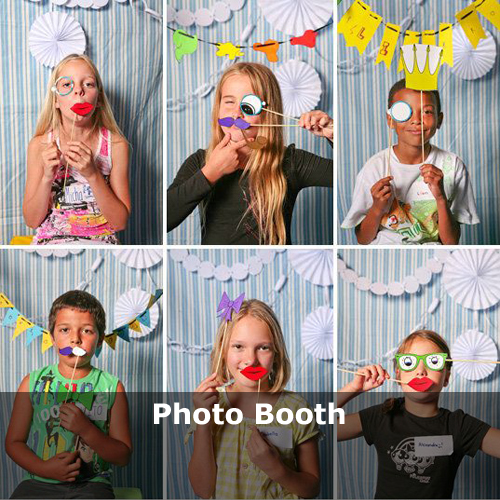 Kids Photo Booth #11