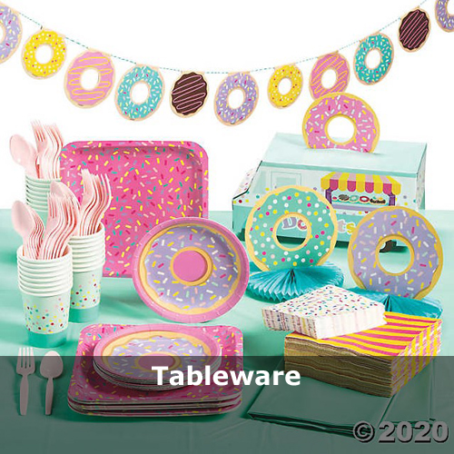 Kids Tableware #12